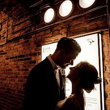 Wedding photographer Maksim Kozlovskiy (maximmesh). Photo of 13.08.2018