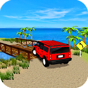 Game Rivercross Bridge Stunt Driving APK for Windows Phone