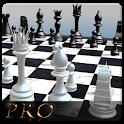 Chess Master 3D PRO icon