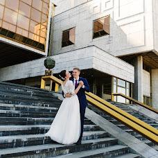 Bröllopsfotograf Natalya Zakharova (smej). Foto av 10.05.2019