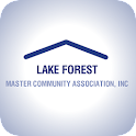 Lake Forest Master CA icon
