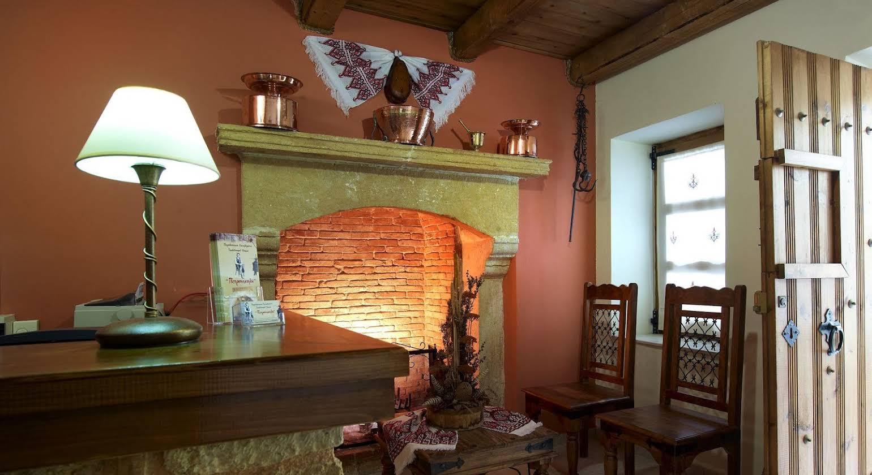 Petronikoli Traditional House