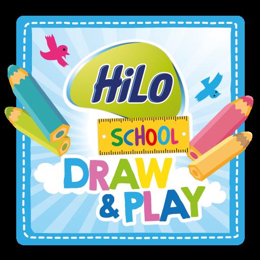 Hilo School Draw Play Aplikasi Di Google Play