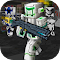 Cube Wars: Clone Commando file APK for Gaming PC/PS3/PS4 Smart TV