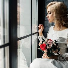 Wedding photographer Aleksey Anokhin (alexanohin). Photo of 07.11.2016