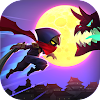 Ninja Parkour:Zombie Revenge