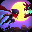 Ninja Rush: Super Running adventure