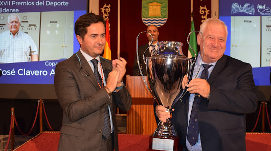 El IMD convoca los Premios del Deporte 2021