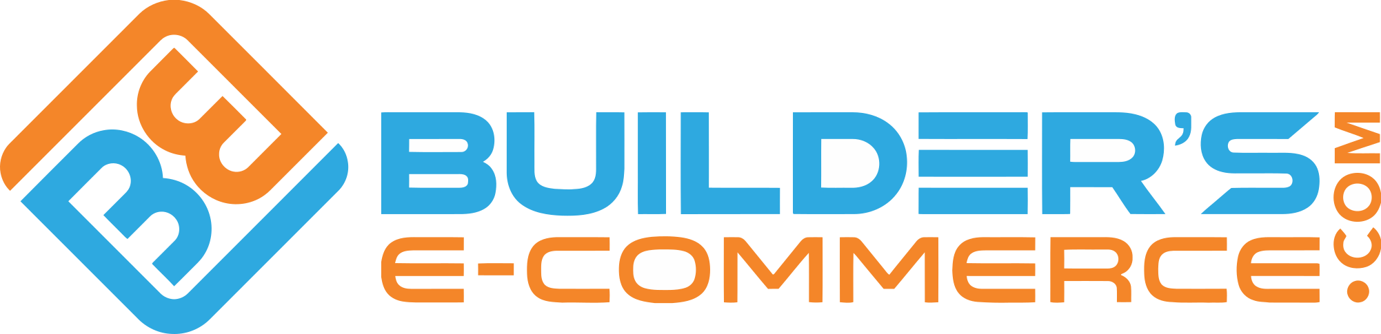 Builder's E-Commerce Logo