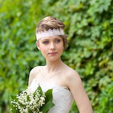 Wedding photographer Mariya Golovacheva (MariaArt). Photo of 29.07.2014