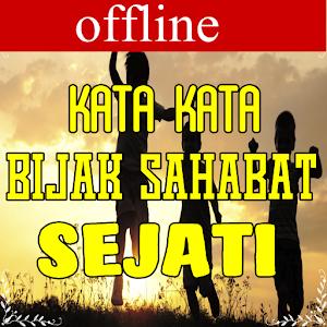 Download 3000 Kata Kata Sahabat Sejati Apk Latest Version