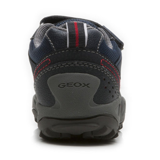 Thumbnail images of Geox New Savage Boy Trainer