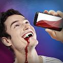 Vampires Drink Blood Simulator icon