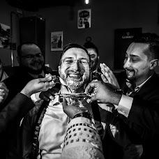 Wedding photographer Daniel Dumbrava (dumbrava). Photo of 13.07.2018