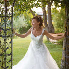 Wedding photographer Sara Martignoni (SaraMartignoni). Photo of 03.08.2016