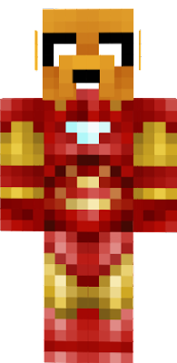 mikecrack iron man ironman ironcrack iron crack