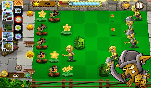 Plants vs Goblins 2