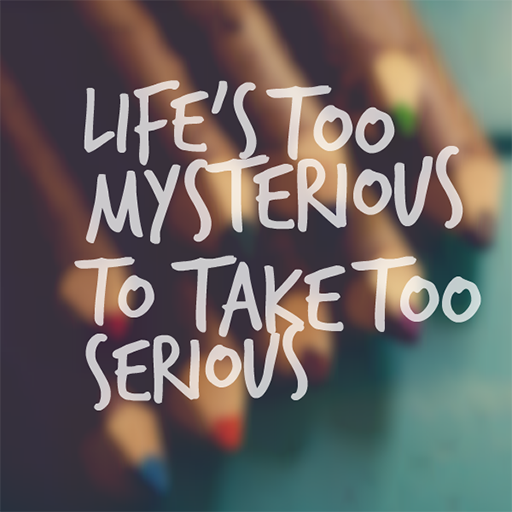 Life's Quotes Wallpapers
