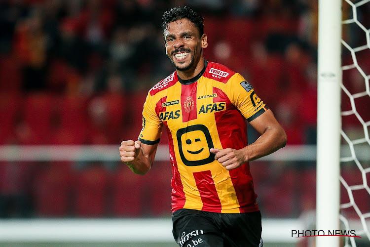 🎥 Five-a-side: wie zijn de vier favoriete spelers waar Igor De Camargo ooit mee heeft samengespeeld?