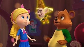 Gnome Family Reunion / Adorable Norm