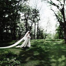 Fotógrafo de bodas Denis Isaev (Elisej). Foto del 14.06.2016