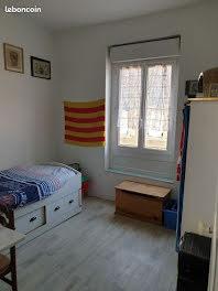 maison à Couterne (61)
