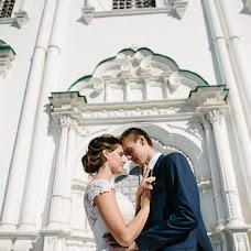 Wedding photographer Rustam Latynov (latynov). Photo of 04.12.2018