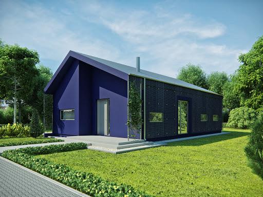projekt House 16