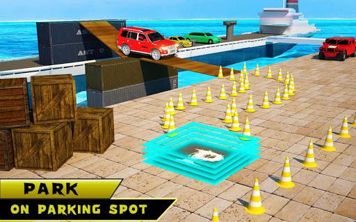Car Parking Garage Adventure 3D: Free Games 2020 modavailable screenshots 8