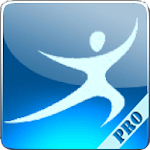 DNA Fitness Tracker Pro Icon