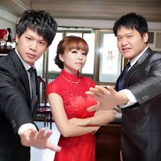 Wedding photographer Dorigo Wu (dorigo). Photo of 05.12.2014