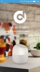 Assistant - náhled
