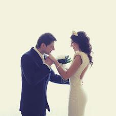 Wedding photographer Aleksandr Samsonov (samson). Photo of 09.06.2014