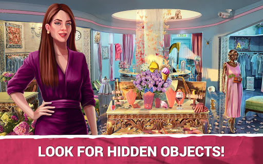 Hidden Objects Wedding Day Seek and Find Games 1.0.0 screenshots 2