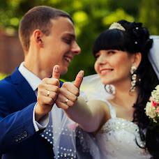 Wedding photographer Viktoriya Kuchma (victoriakuchma). Photo of 04.07.2014