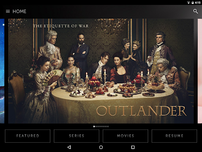 STARZ- screenshot thumbnail
