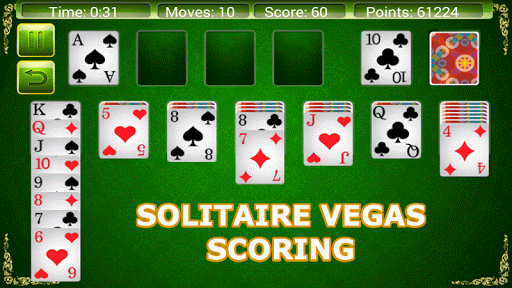 Solitaire 6 in 1  screenshots 4