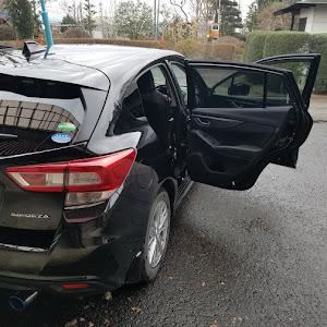 インプレッサ スポーツ GT3 A型のカスタム事例画像 インプレッサ  GT3さんの2018年12月16日10:59の投稿
