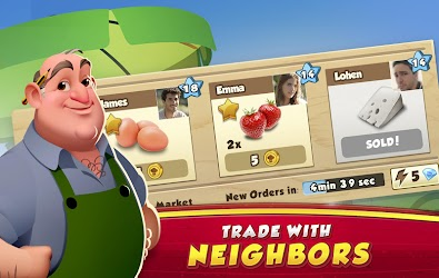 World Chef MOD Apk 1.34.18 10