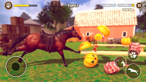 Virtual Puppy Simulator screenshots 5
