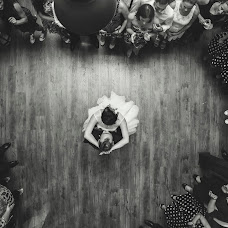 Wedding photographer Jakub Kramárik (JakubKramarik). Photo of 15.01.2017
