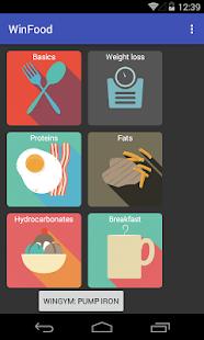 Proper nutrition: the basics - náhled