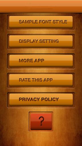 Zawgyi Design Galaxy Font download 1