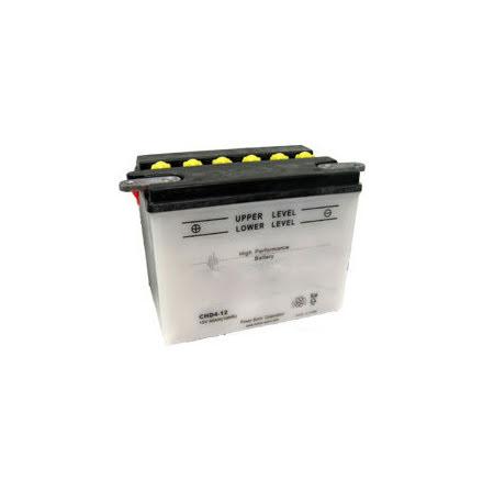 CHD4-12 vätskebatteri 32Ah