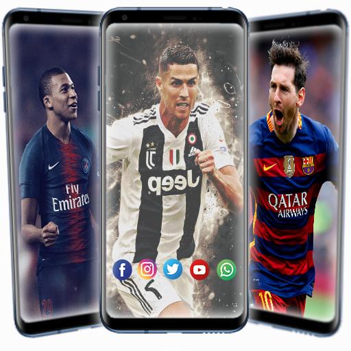 Football Wallpapers 2k Aplicaciones En Google Play