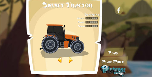 China Tractor Racing 1.0.2 screenshots 9