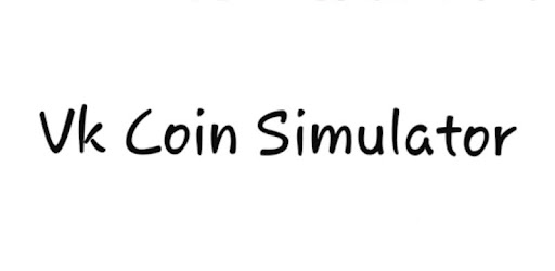 Vk Coin Simulator - Apps on Google Play