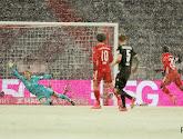"""Vlap na zijn glansprestatie tegen Bayern München: """"Het voelt hier echt als een bevrijding"""""""
