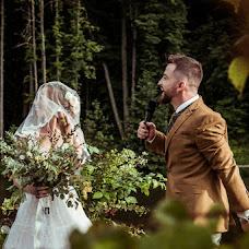Wedding photographer Ricardo Gutiérrez (ricardog). Photo of 14.08.2018