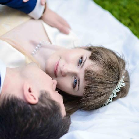 Wedding photographer Aleksandr Berezin (Alber). Photo of 21.06.2016